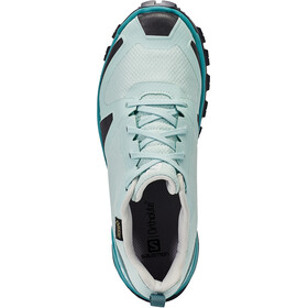 Salomon XA Collider GTX Shoes Women icy morn/lunar rock/north atlantic